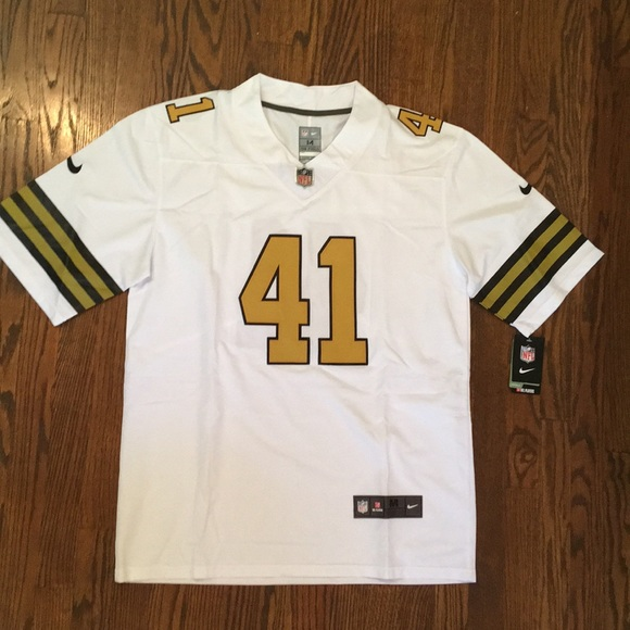 Other - New Orleans Saints #41 Kamara jersey